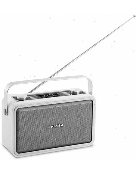 Technisat DigitRadio 225 stereo Dab+ bluetooth
