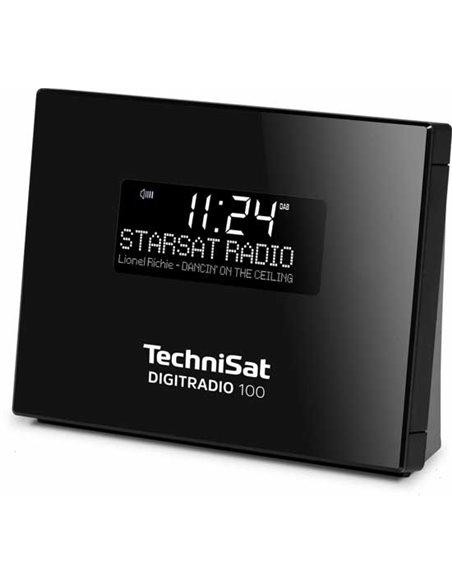 Technisat DigitRadio 100 FM/DAB+ ontvanger + Bluet