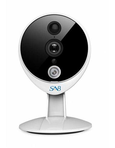 SAB IP1600 2MP Camera Indoor (P009)