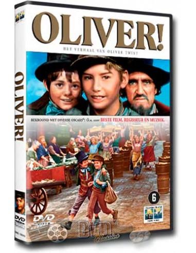 Oliver - het verhaal van - Charles Dickens - Carol Reed - DVD (1968)