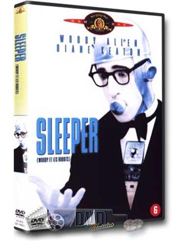 Sleeper - Woody Allen, Dianne Keaton - DVD (1972)