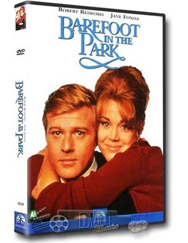 Barefoot in the Park - Robert Redford, Jane Fonda - DVD (1967)
