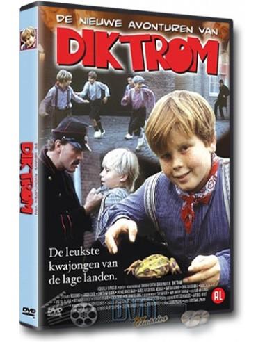 Dik Trom - De Nieuwe Avonturen Van - DVD (1958)