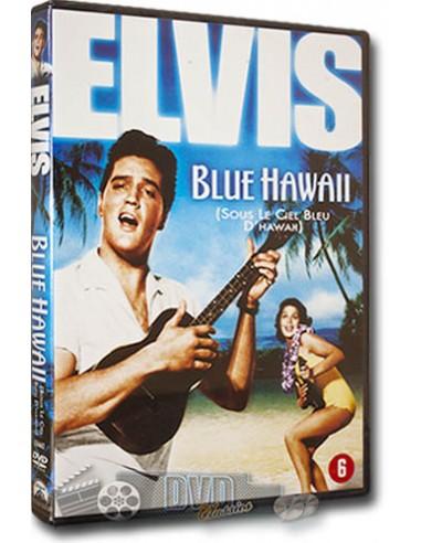 Elvis Presley - Blue Hawaii - Angela Lansbury - DVD (1961)