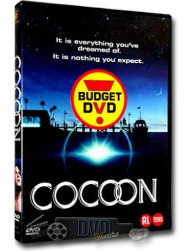 Cocoon van Ron Howard - Don Ameche - Brian Dennehy - DVD (1985)
