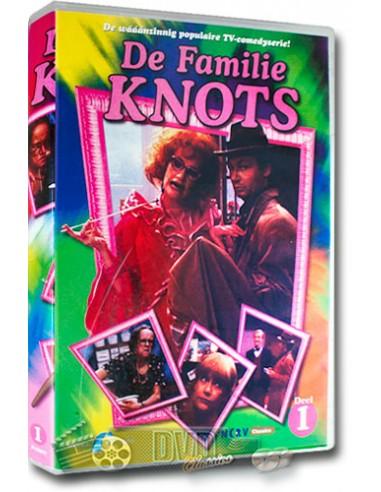 De Familie Knots 1 - Hetty Heyting - DVD (1980)