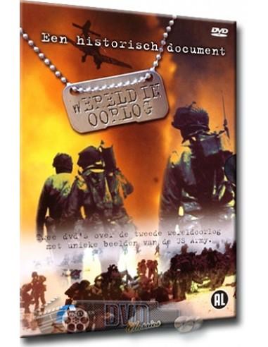 Wereld in Oorlog - DVD