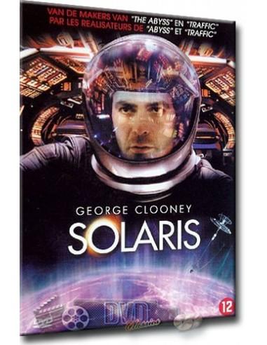 Solaris - George Clooney - Steven Soderbergh - DVD (2002)