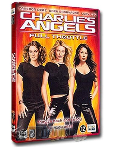 Charlie's Angels 2 - Full Throttle - Cameron Diaz - DVD (2003)