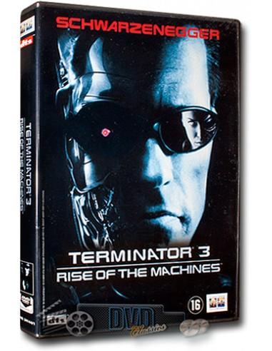Terminator 3 - Rise of the Machines - Arnold Schwarzenegger - DVD (2003)