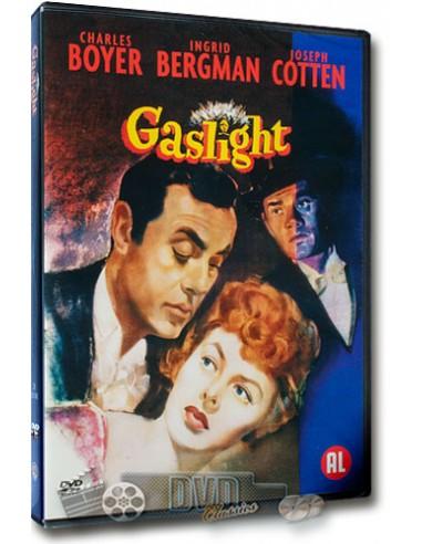 Gaslight - Charles Boyer, Joseph Cotten - DVD (1944)