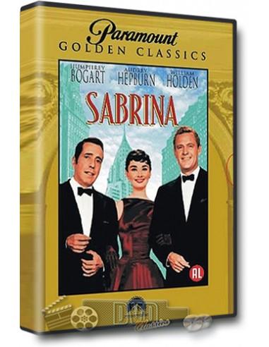 Sabrina - Audrey Hepburn, Humphrey Bogart - DVD (1954)