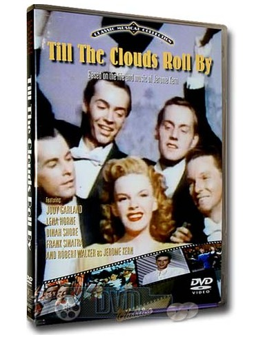 Judy Garland - Till the Clouds Roll By - DVD (1946)