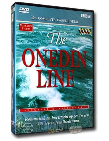 The Onedin Line - Seizoen 2 - Peter Gilmore - BBC - DVD (1972)