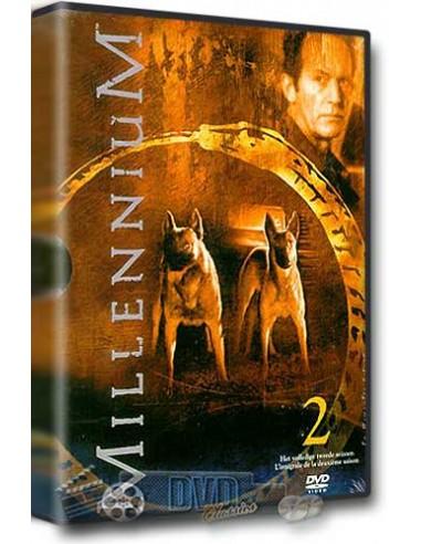 Millennium - Seizoen 2 - Lance Henriksen, Megan Gallagher - DVD (1997)