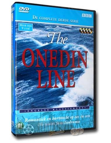 The Onedin Line - Seizoen 3 - Peter Gilmore - BBC - DVD (1973)