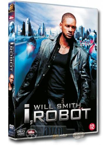 I, Robot - Will Smith, Bridget Moynahan - DVD (2004)
