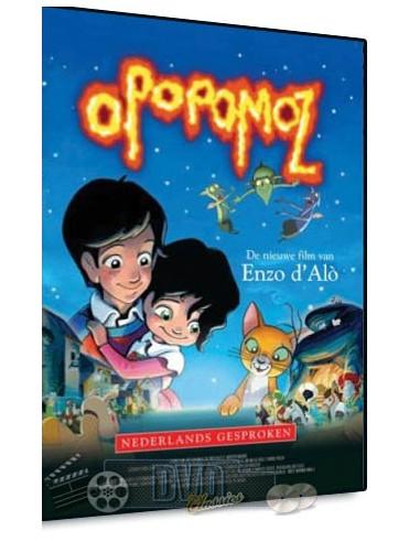 Opopomoz - DVD (2003)