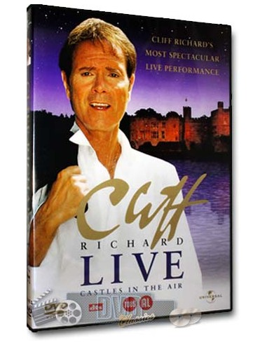 Cliff Richard - Live Castles in the Air - DVD (2004)