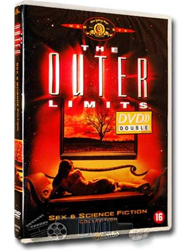 The Outer Limits - Sex & Science Fiction - DVD (1995)