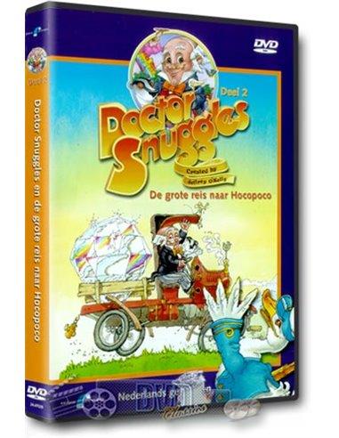 Doctor Snuggles Deel 2 - DVD (1979)