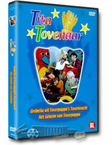 Tita Tovenaar 5 - Ton Lensink, Maroesja Lacunes - DVD