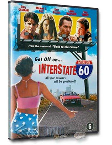 Interstate 60 - Michael J. Fox, Kurt Russell, Amy Smart - DVD (2002)