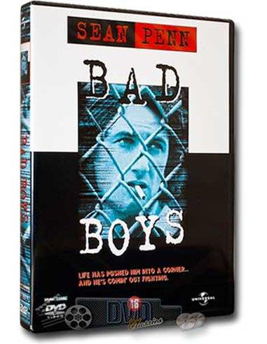 Bad Boys - Sean Penn, Ally Sheedy, Clancy Brown - DVD (1983)