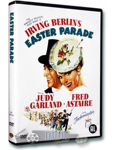 Easter Parade - Judy Garland, Fred Astaire - DVD (1948)
