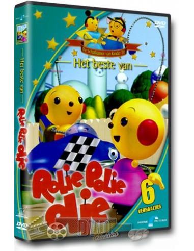 Rolie Polie Olie - Beste van - DVD
