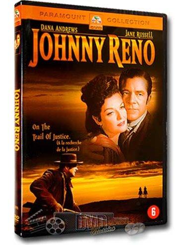 Johnny Reno - Jane Russell - DVD (1966)