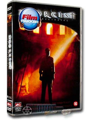 Exorcist the Beginning - Stellan Skarsgård - DVD (2004)