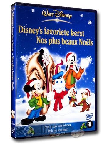 Disney's Favoriete Kerst - Walt Disney - DVD (2005)