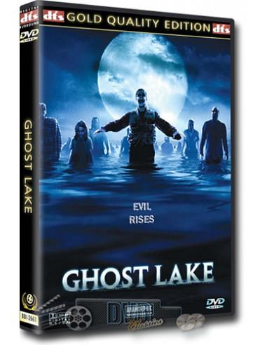 Ghost Lake - Tatum Adair, Timothy Prindle, Linda Brown - DVD (2004)
