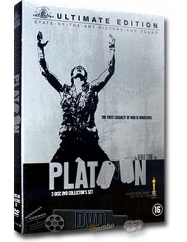 Platoon SE - Willem Dafoe - Charlie Sheen - Oliver Stone [2DVD]