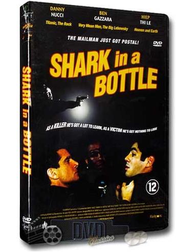 Shark in a Bottle - Ben Gazzara - DVD (2000)