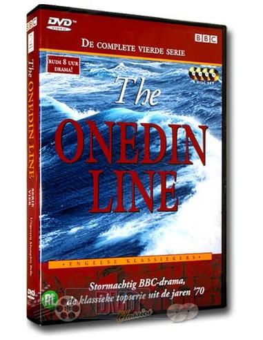 The Onedin Line - Seizoen 4 - Peter Gilmore - BBC - DVD (1976)