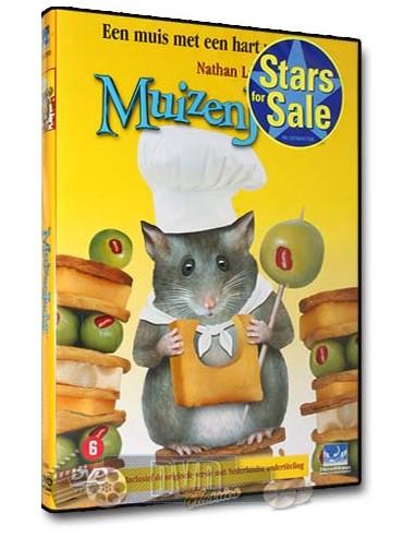 Mouse Hunt / Muizenjacht - Christopher Walken - DVD (1997)
