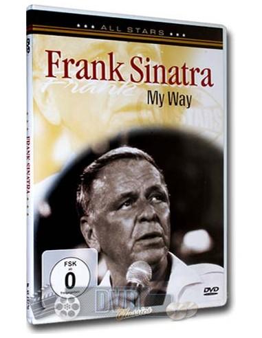 Frank Sinatra - My Way - DVD
