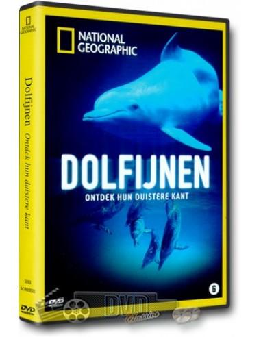 National Geographic - Dolfijnen, ontdek hun duistere kant - DVD (1999)