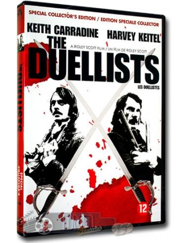 The Duellists - Albert Finney, Harvey Keitel - DVD (1977)