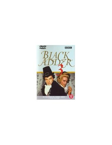 The Black Adder - Seizoen 3 - Rowan Atkinson - DVD (1987)