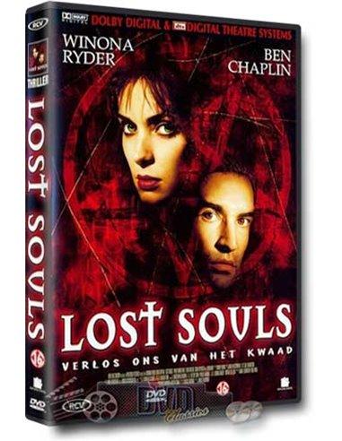 Lost Souls - Ben Chaplin, Winona Ryder, Sarah Wynter - DVD (2000)