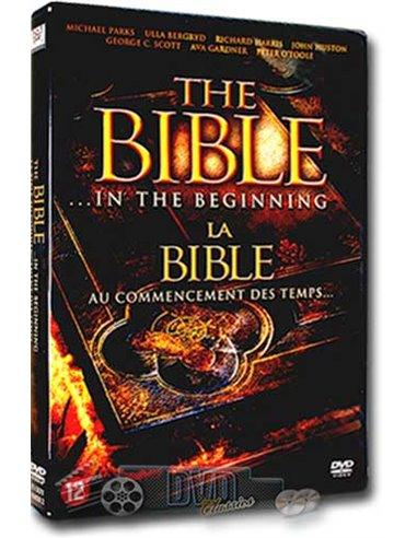 The Bible - Richard Harris, Peter O'Toole - John Huston - DVD (1966)