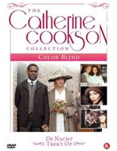 The Catherine Cookson Collection - Colour Blind - DVD (1998)
