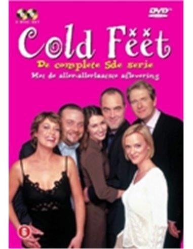 Cold Feet - Serie 5 - DVD (2003)