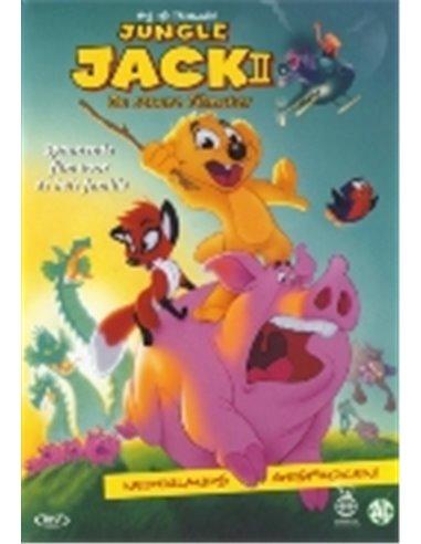 Jungle Jack 2 - DVD (1996)
