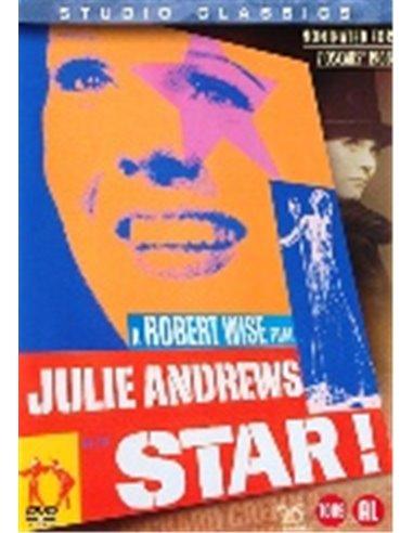 Star! - Julie Andrews - DVD (1968)