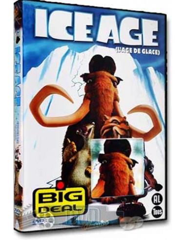 Ice Age - DVD (2002)