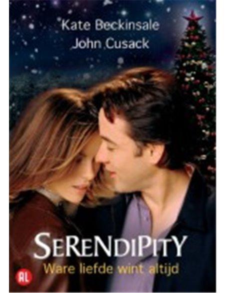 Serendipity - John Cusack, Kate Beckinsale - DVD (2001)